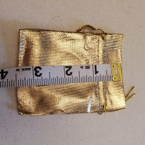 no brand Storage & Organization - GOLD COLORED GIFT BAGS 20 PCS
